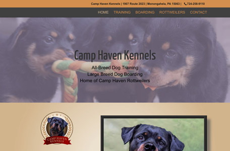 Camp Haven Kennels