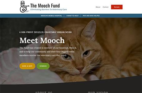 The Mooch Fund
